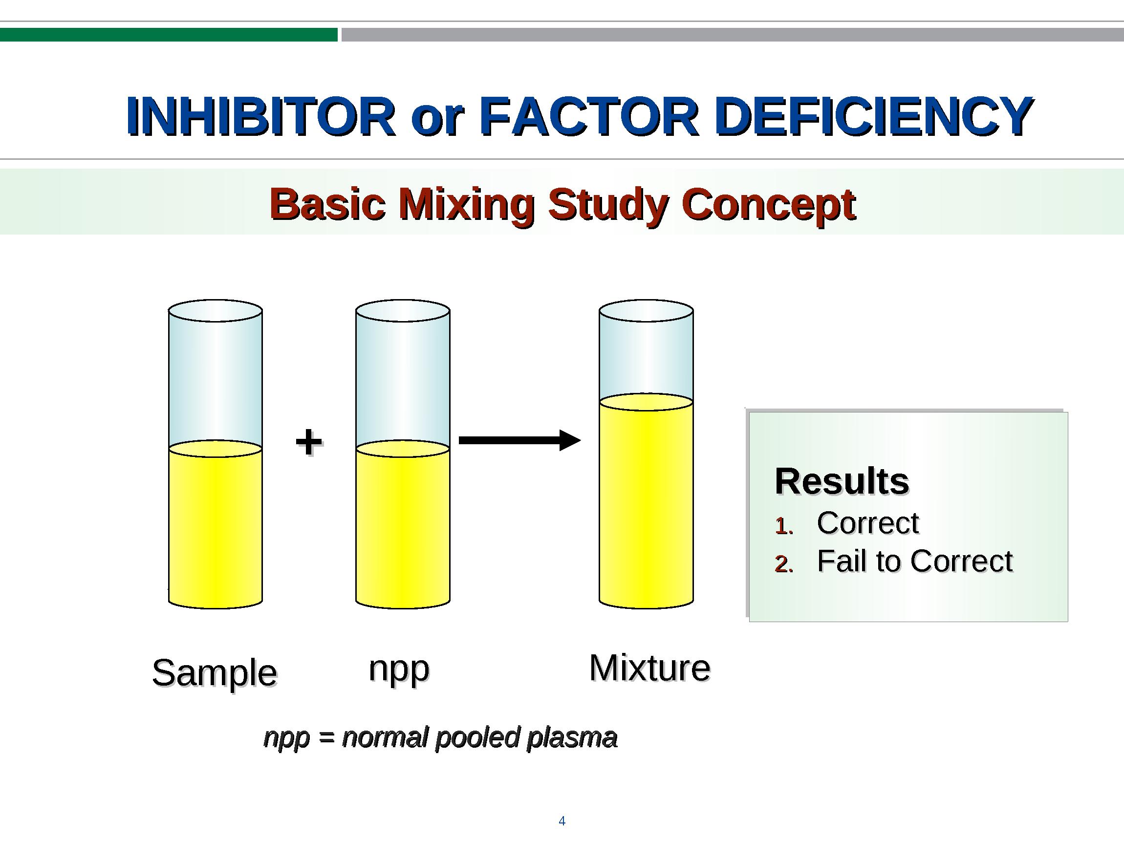 7 Mixing Studies   Coagulation   Blood - Scribd