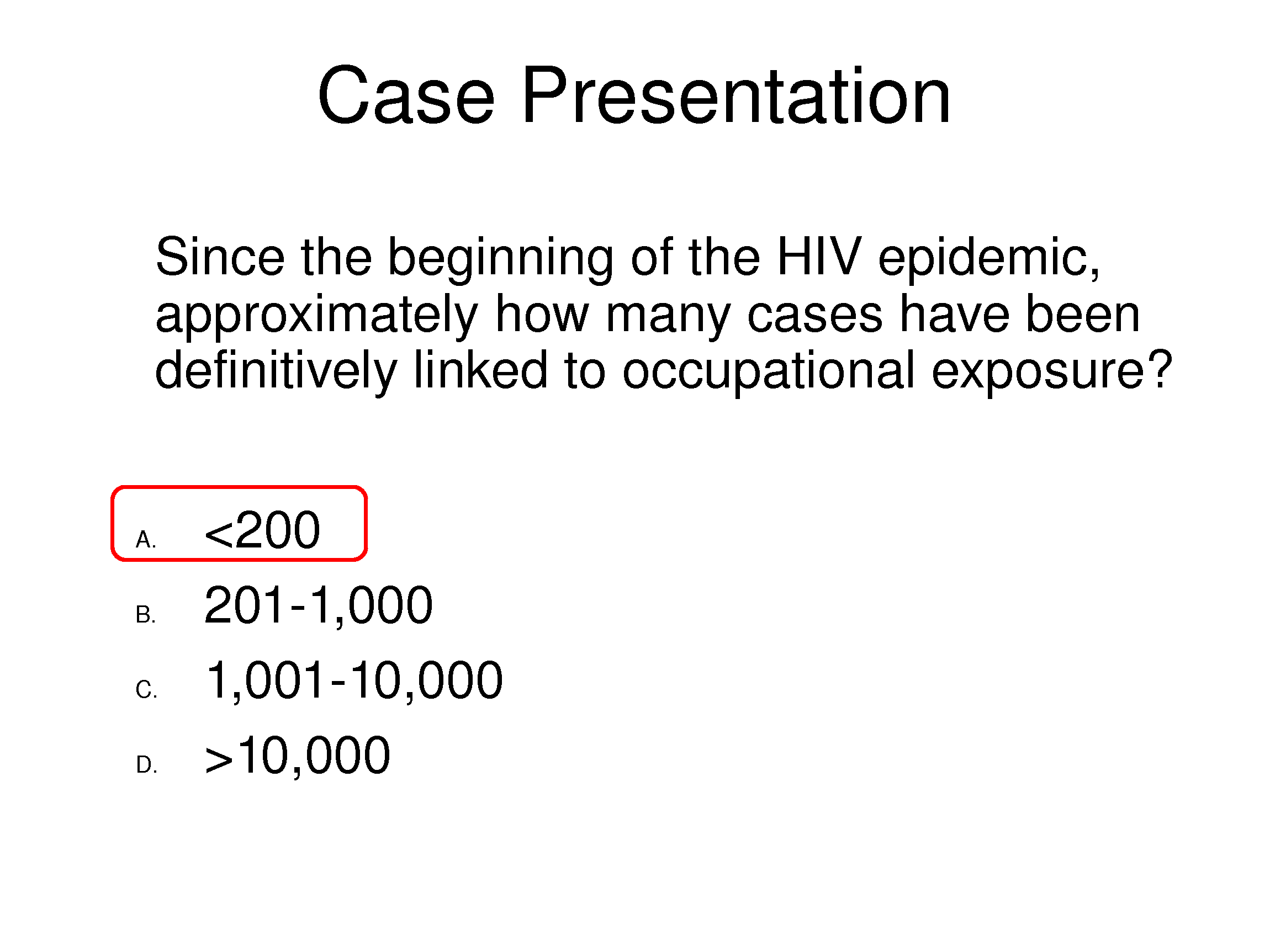 HIV Care 2013: The Role of the Primary Care Provider
