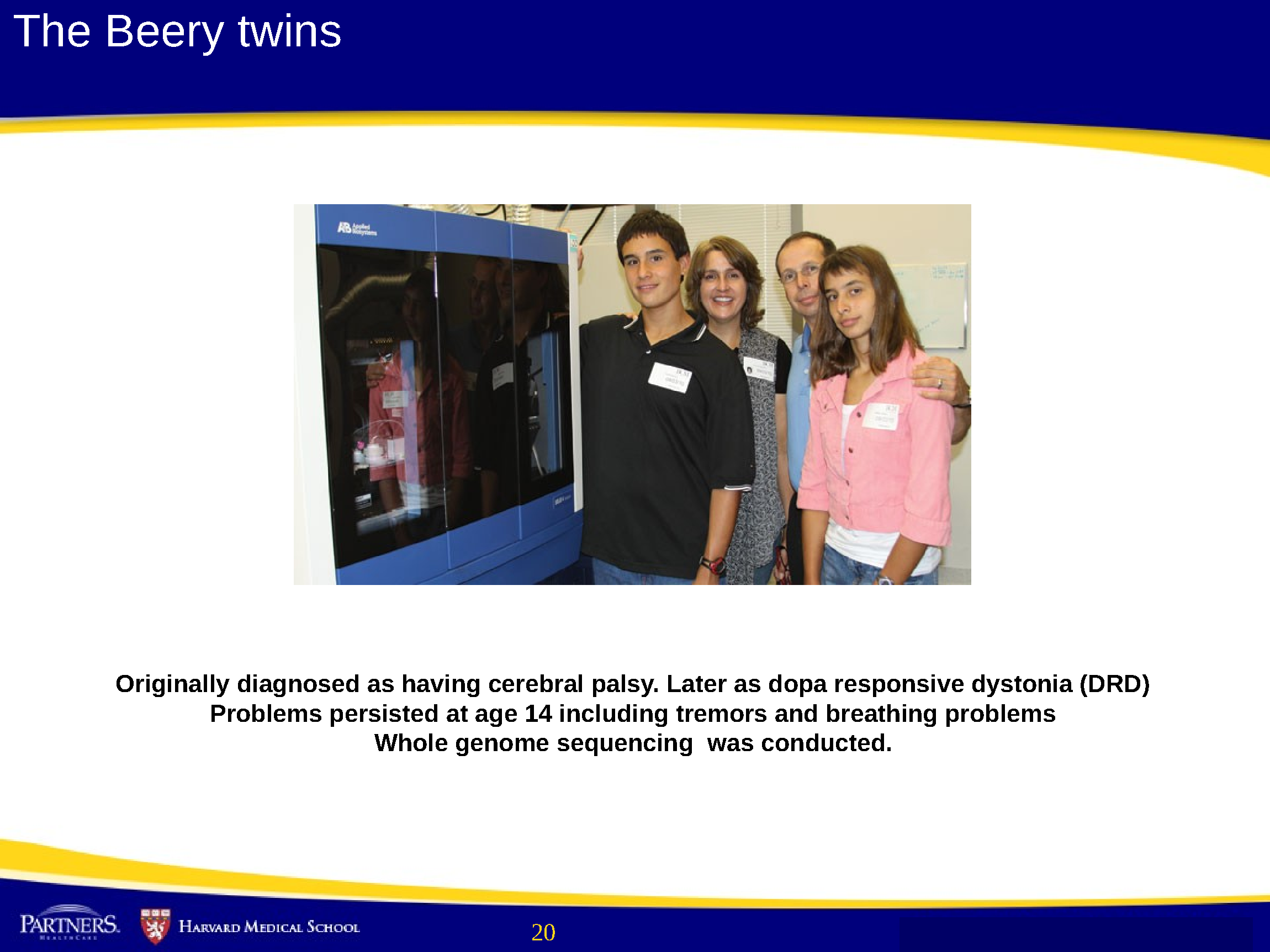 Problem Solution presentation format